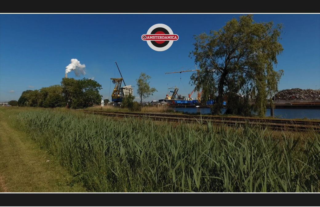 Amsterdamica S03E07: Out West