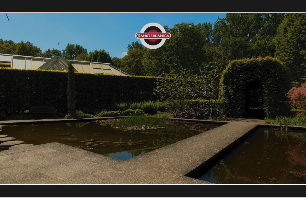 Amsterdamica S03E11: The Amstel Park Experience 3