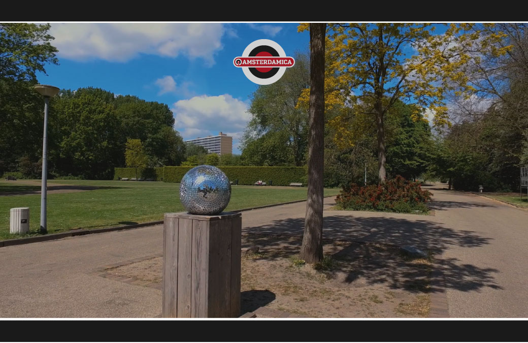 Amsterdamica S03E16: The Amstel Park Experience 8