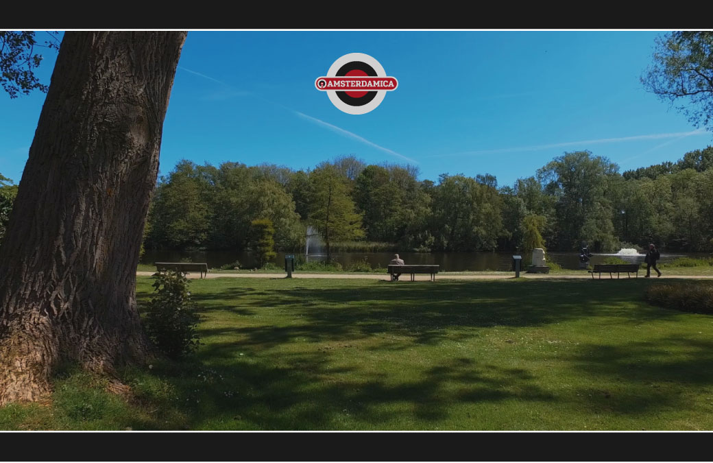 Amsterdamica S03E17: The Amstel Park Experience 9