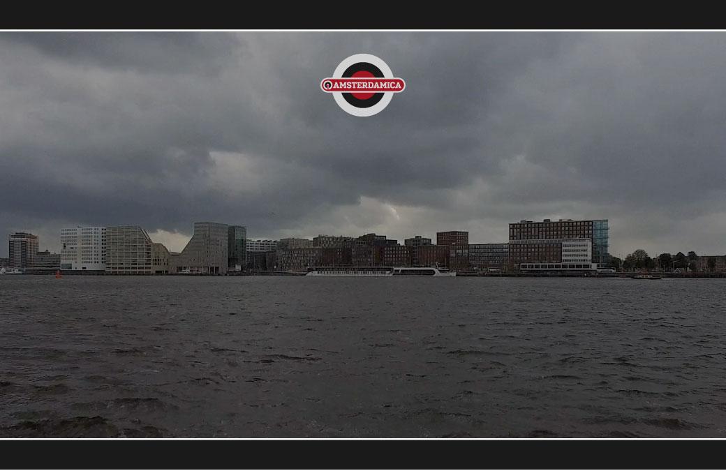 Amsterdamica S03E18: Ramblin' Time