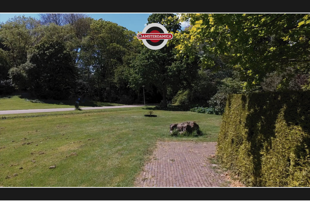Amsterdamica S03E23: The Amstel Park Experience 13