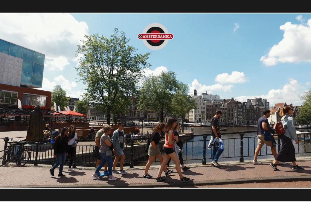 Amsterdamica S03E26: Spinoza & Friends