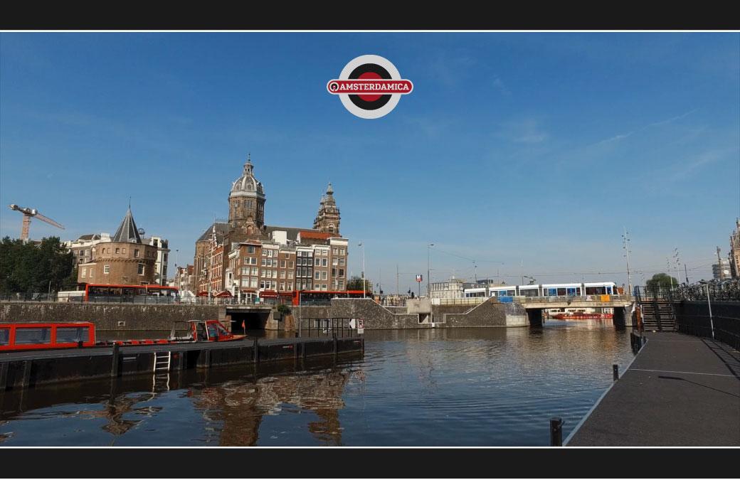 Amsterdamica S03E29: Down In Here