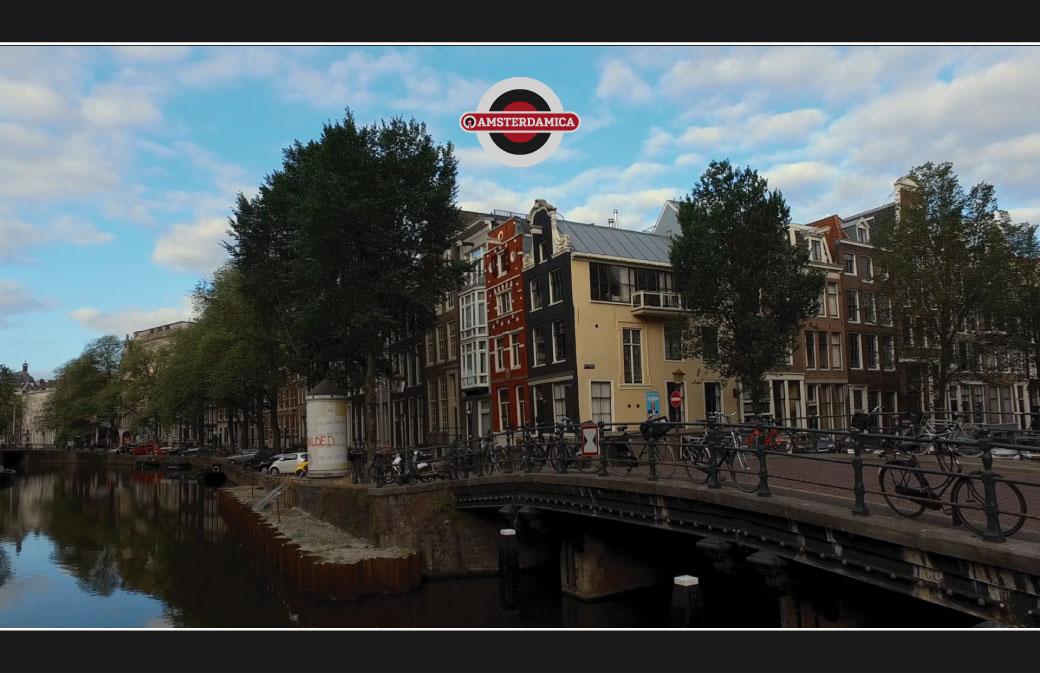 Amsterdamica S03E31: Sunday Morning Session Nº1