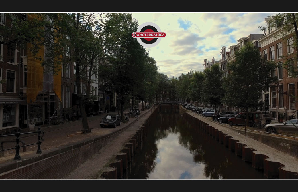 Amsterdamica S03E33: Sunday Morning Session Nº2