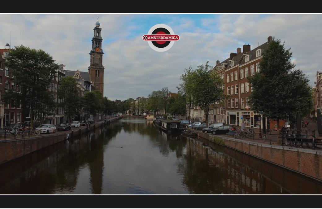 Amsterdamica S03E34: Sunday Morning Session Nº3