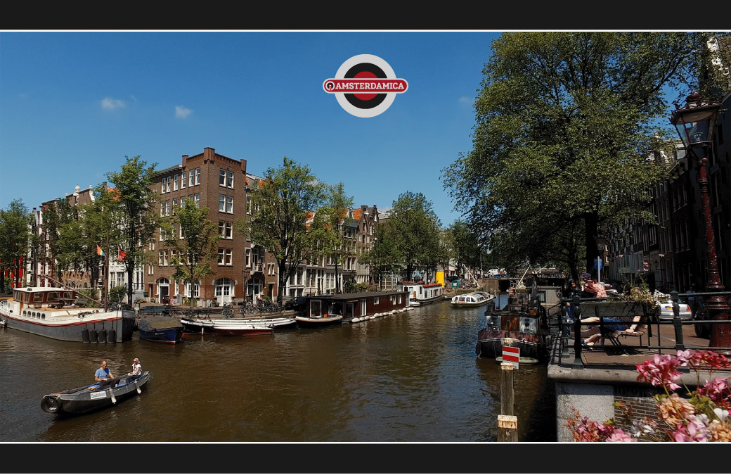 Amsterdamica S03E36: Just Looking 8