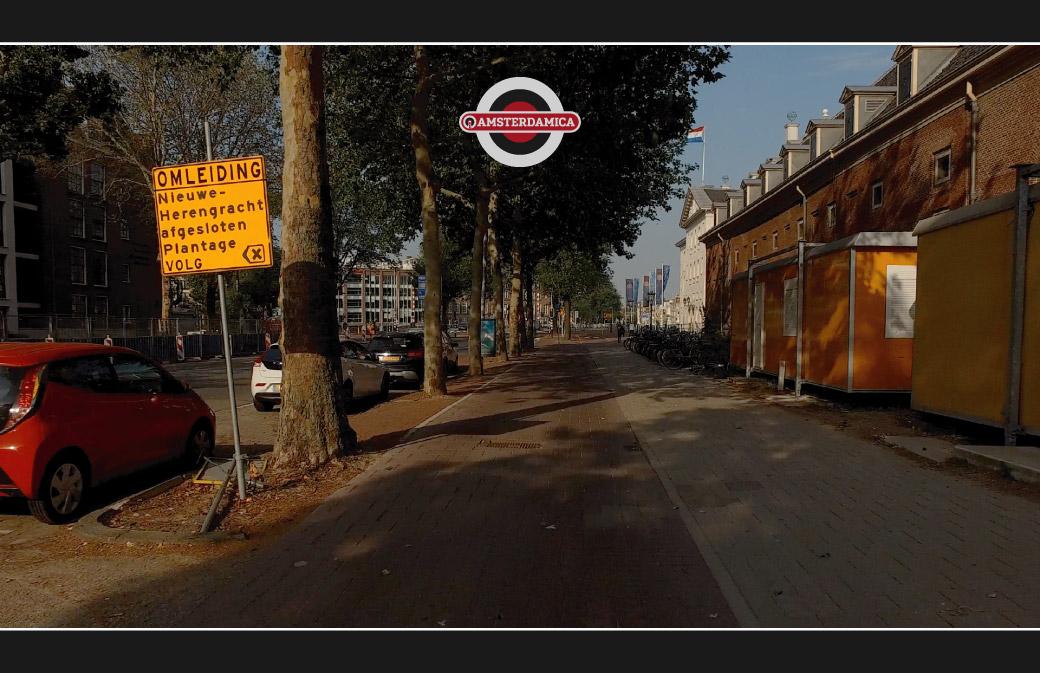 Amsterdamica S03E39: Morning Ride Nº2