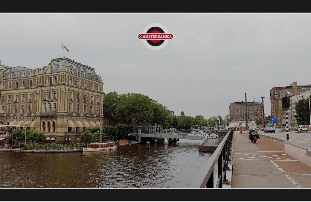 Amsterdamica S03E40: Torontobrug