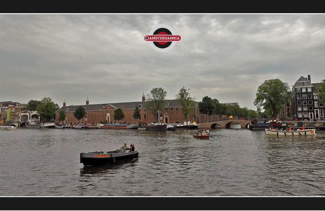 Amsterdamica S03E46: Amstel