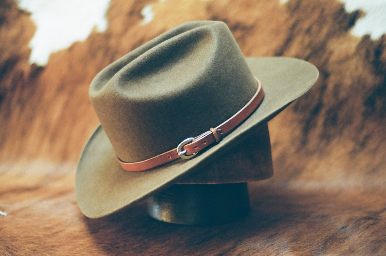 Gallery — Paterson Hat Company