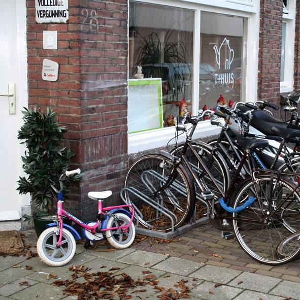 ons T+HUIS living labin Oud Woensel - In 2006 opende T+HUIS in de wijk Oud Woensel haar deuren. In Oud Woensel zijn we een Living Lab:zijn Een plek waar kinderen, studenten en wijkbewoners hun talenten ontdekken en worden geïnspireerd het meeste uit hun potentie te halen.