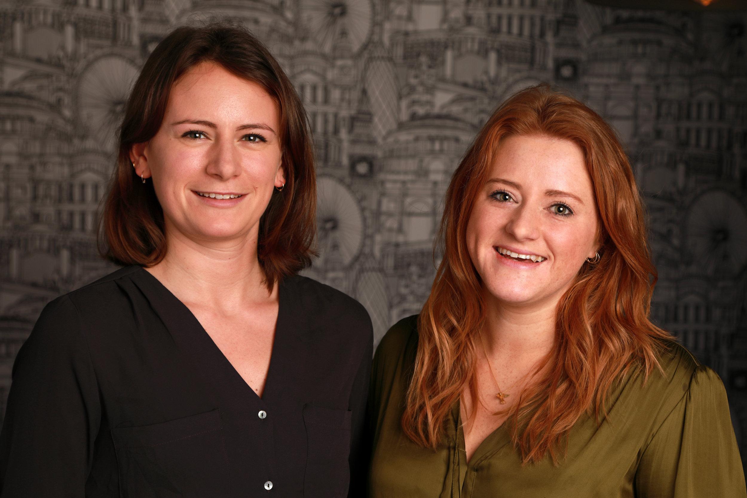 Harriet Cunningham and Georgiana Haig.jpg