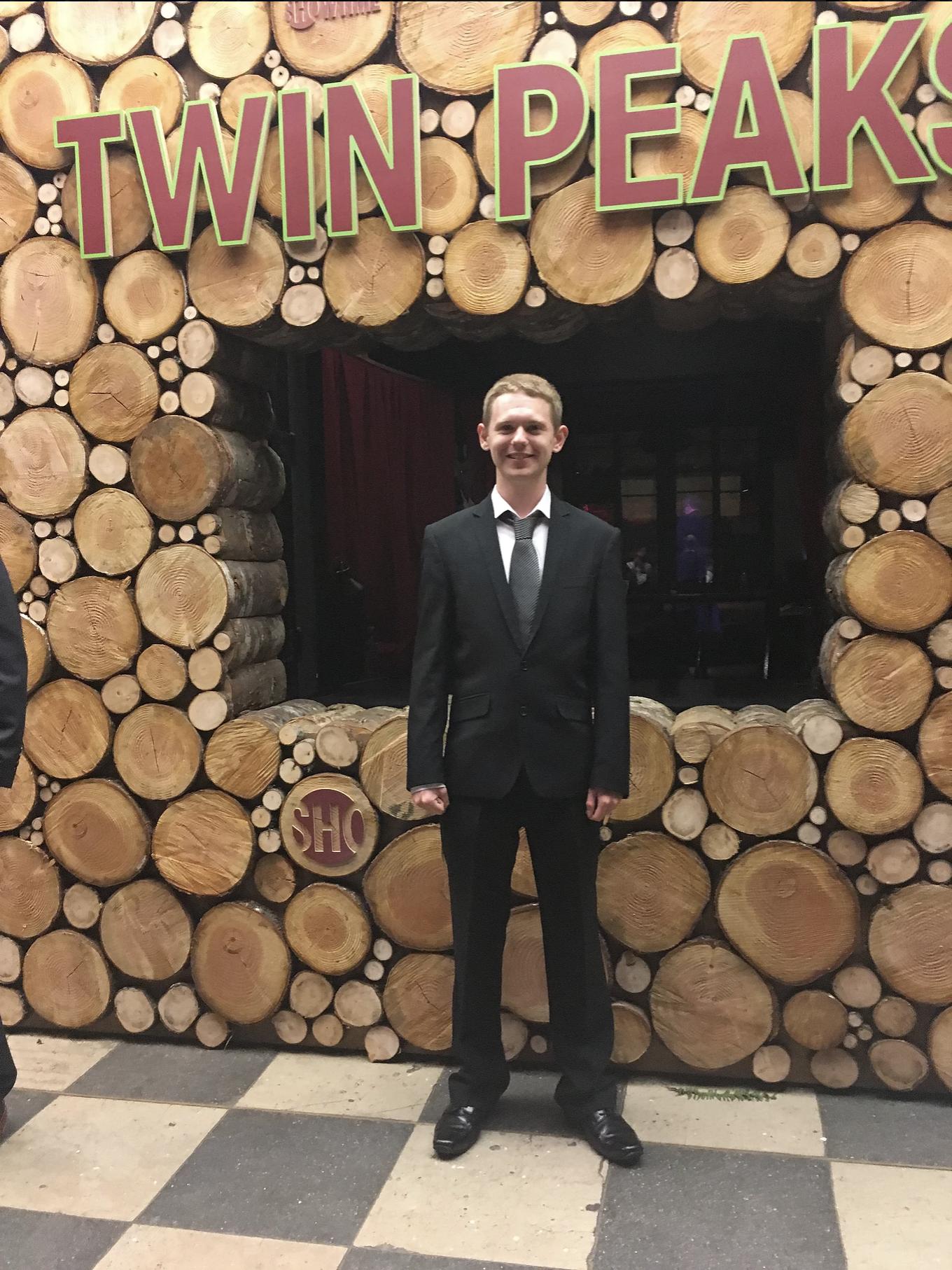 Twin Peaks Premiere 2017