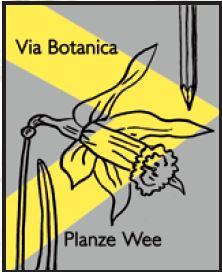 Via Botanica - Planze Wee - Lellingen - Kiischpelt - Luxembourg