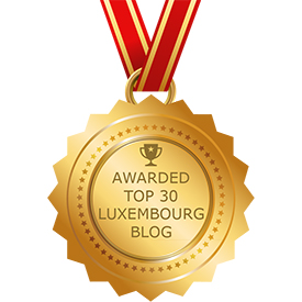 Christophe Van Biesen - Awarded Top 30 Luxembourg Blog