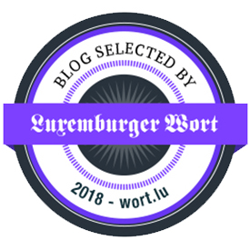 Blog Selected by Luxemburger Wort - 2018 wort.lu - Luxembourg Blogosphere - Christophe Van Biesen