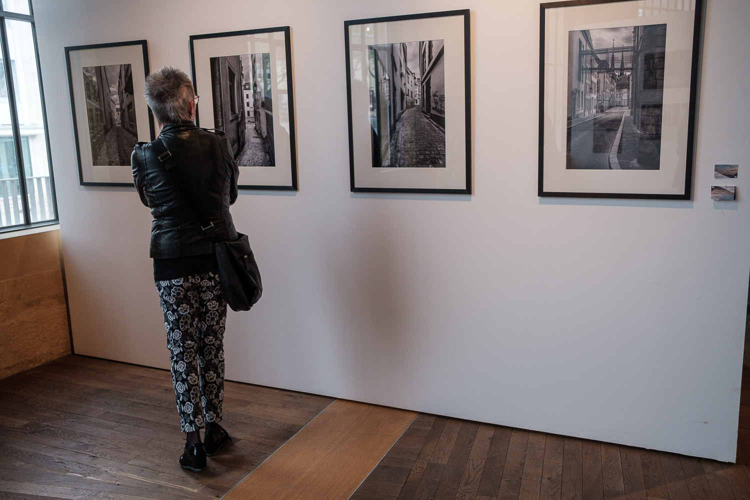 Street Photography Festival 2019 at Rotondes - LSPF 2019 - Exhibition