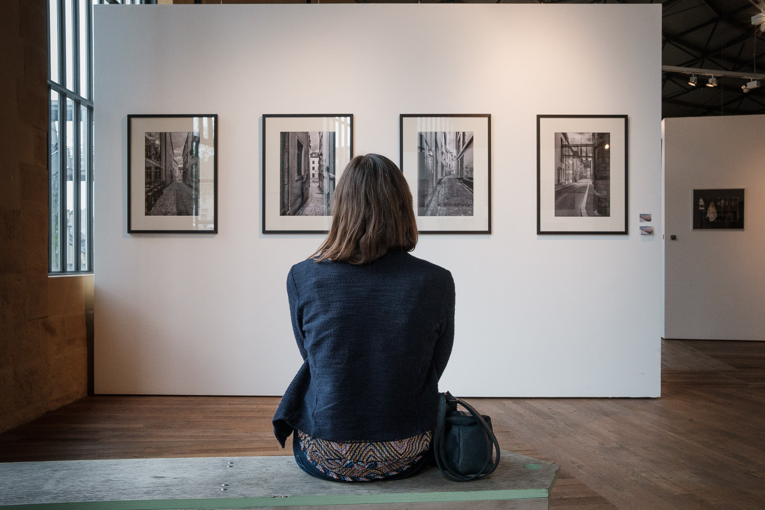 Luxembourg Street Photography Festival 2019 at Rotondes - LSPF 2019 - Photography by Christophe Van Biesen - Luxembourg Landscape and Travel Photographer