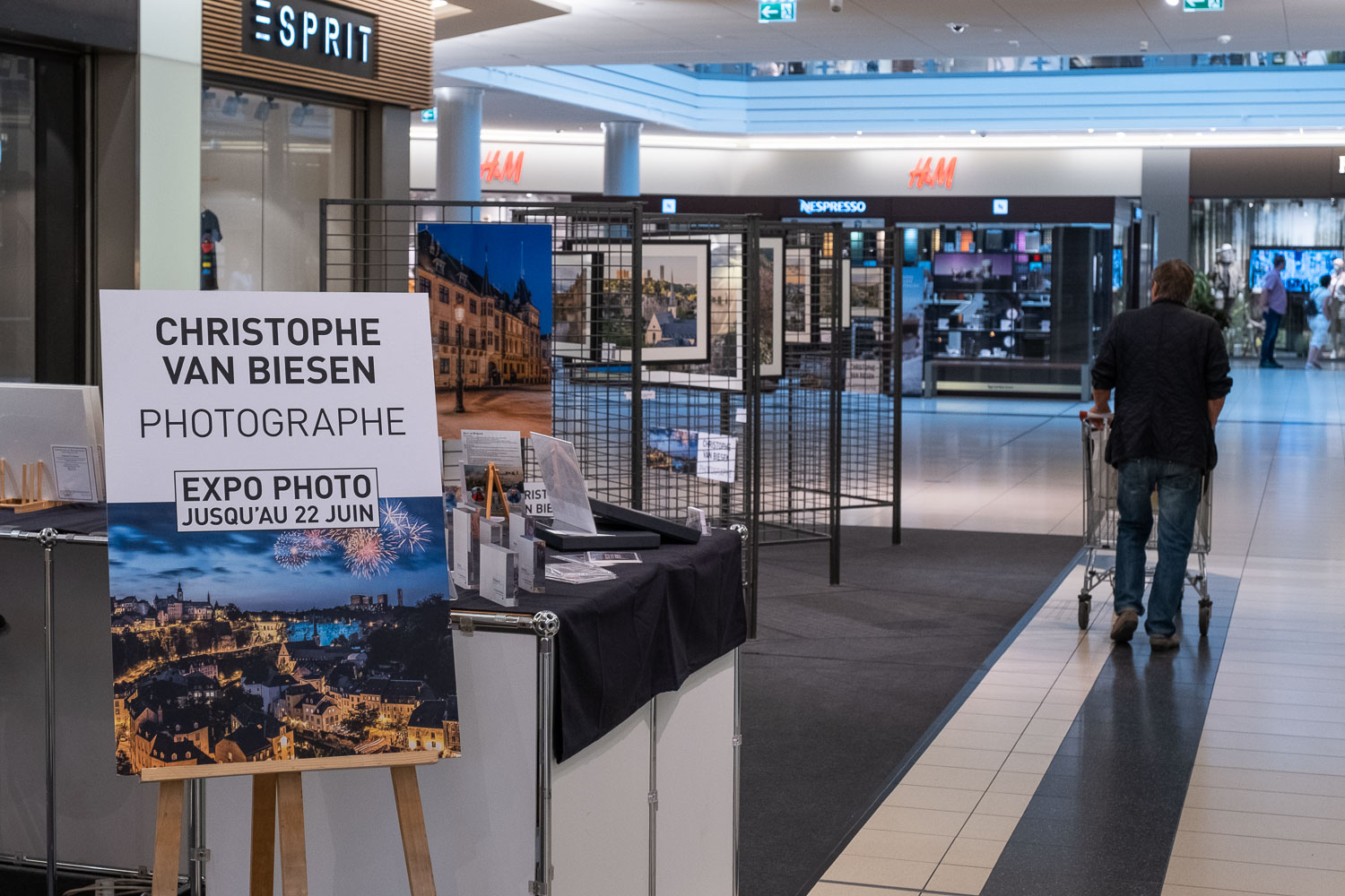 Celebrate Luxembourg - National Day Photography Exhibition - Belle Etoile Shopping Center - Exhibition Belle Etoile - Photography by Christophe Van Biesen - Luxembourg Landscape and Travel Photographer.jpg