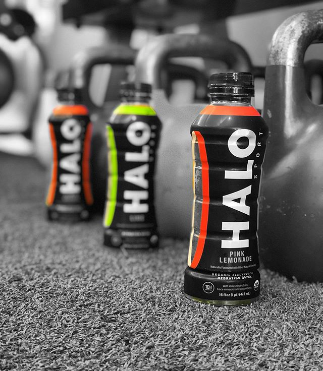 @halo.sport has 3 new flavors & we couldn't be more excited.  Which one will be your new favorite?  Try them out during your next workout here at Drive & let us know what you think.