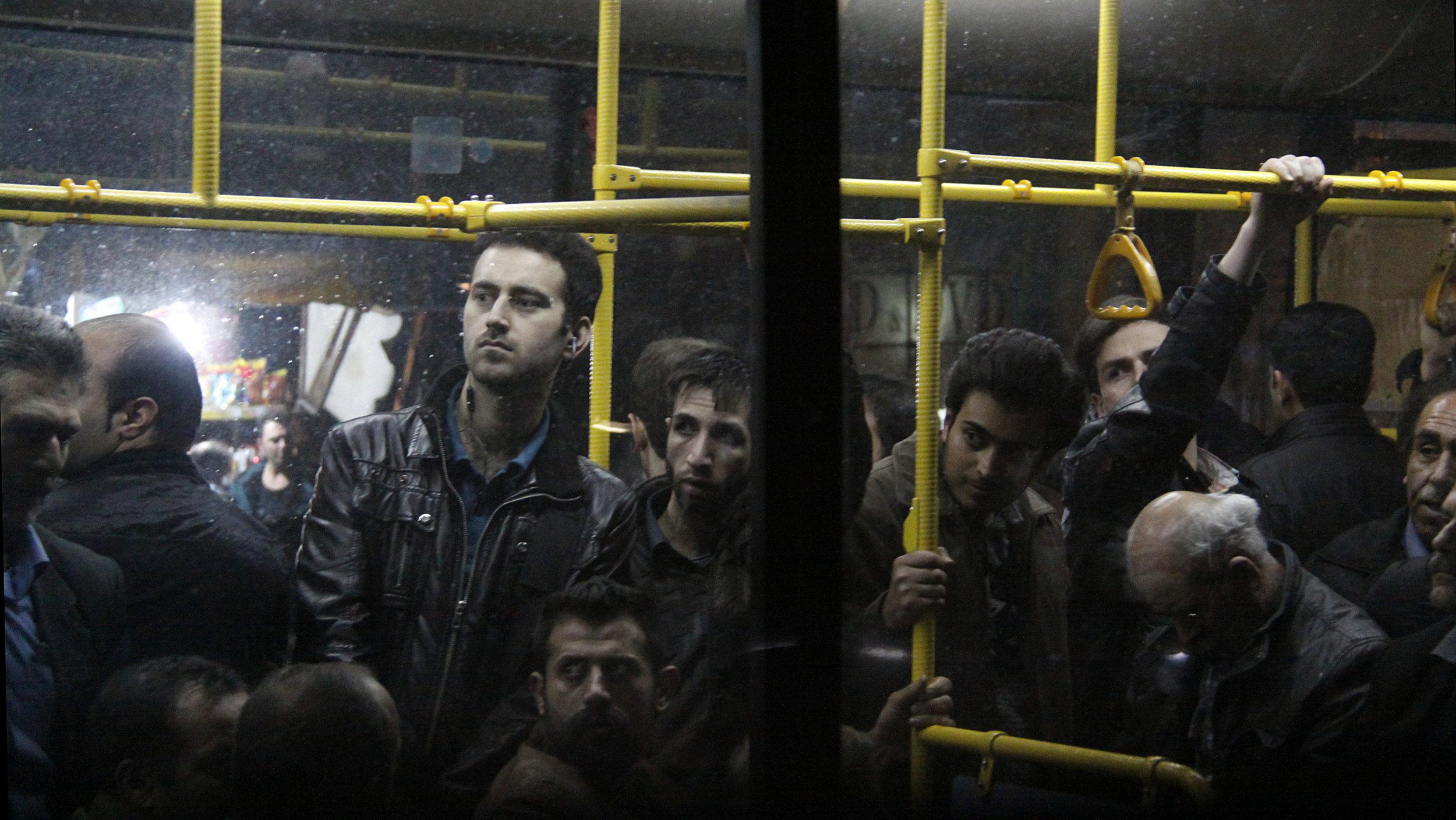 23.Farzane Ghadyanloo, Night Life Tehran series, digital print on photography paper, 22x34cm, 1:5.jpg.jpg