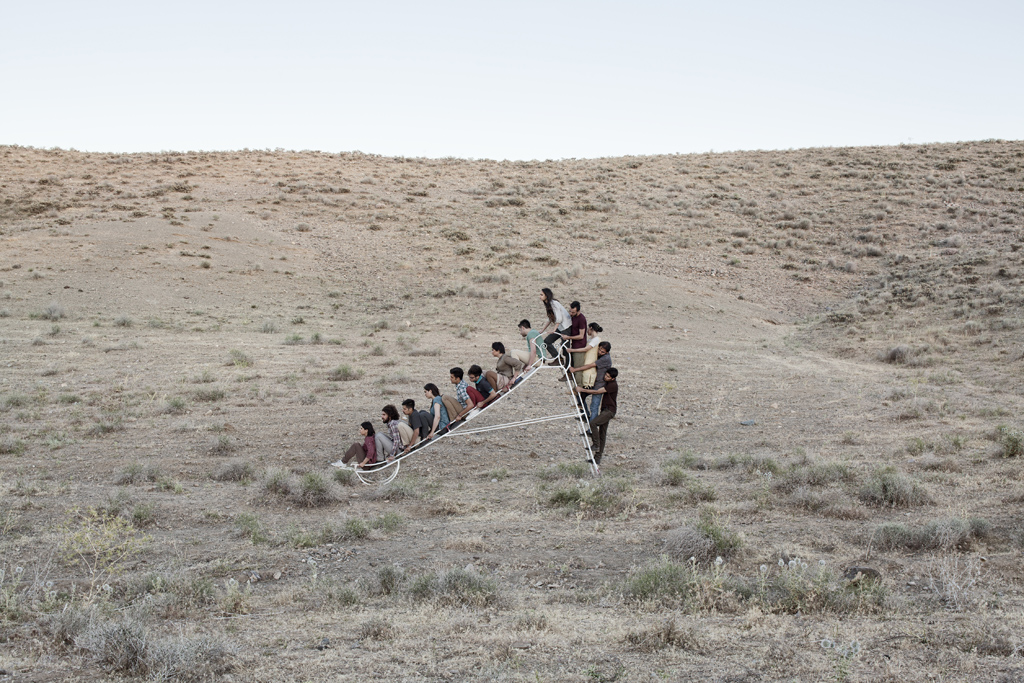 Gohar Dashti, Iran Untitled series, 80x120cm, 7+2AP, Archival digital pigmented print on photo paper..JPG