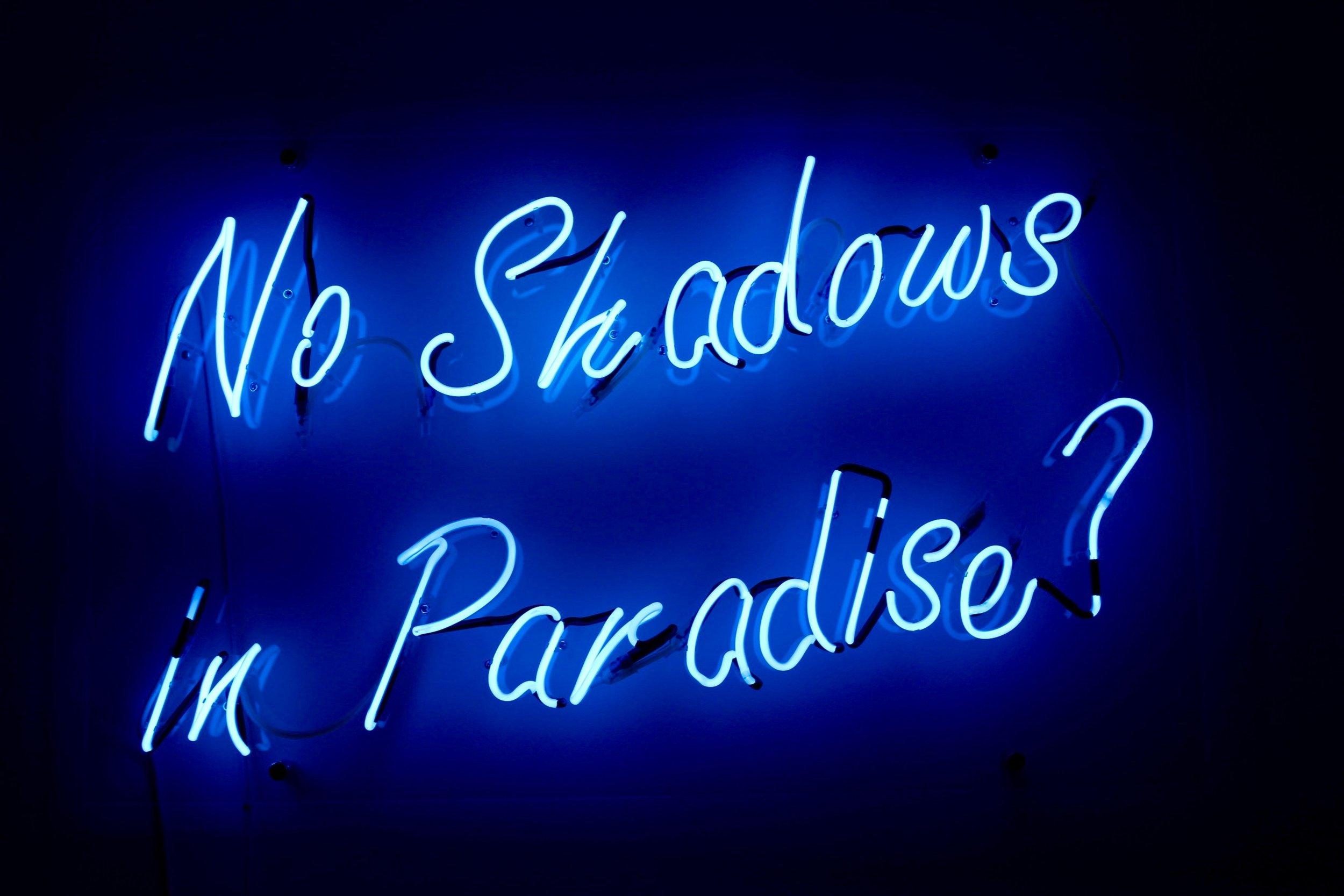 No Shadows in Paradise (70 x 120 cm).jpg
