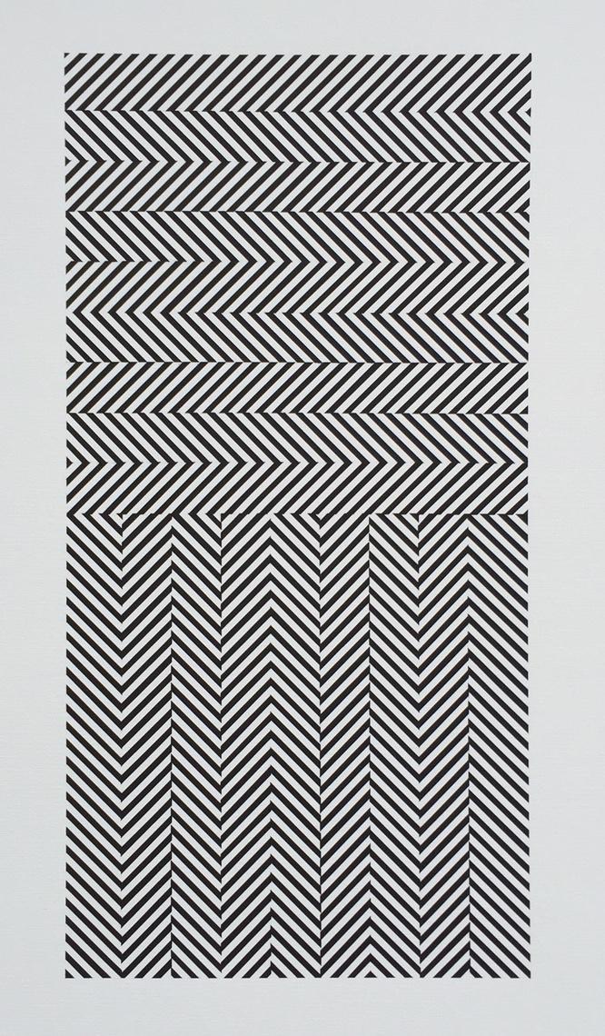 Johnny Abrahams_Untitled15_Acrylic on canvas paper_47.7x61cm_2015.JPG