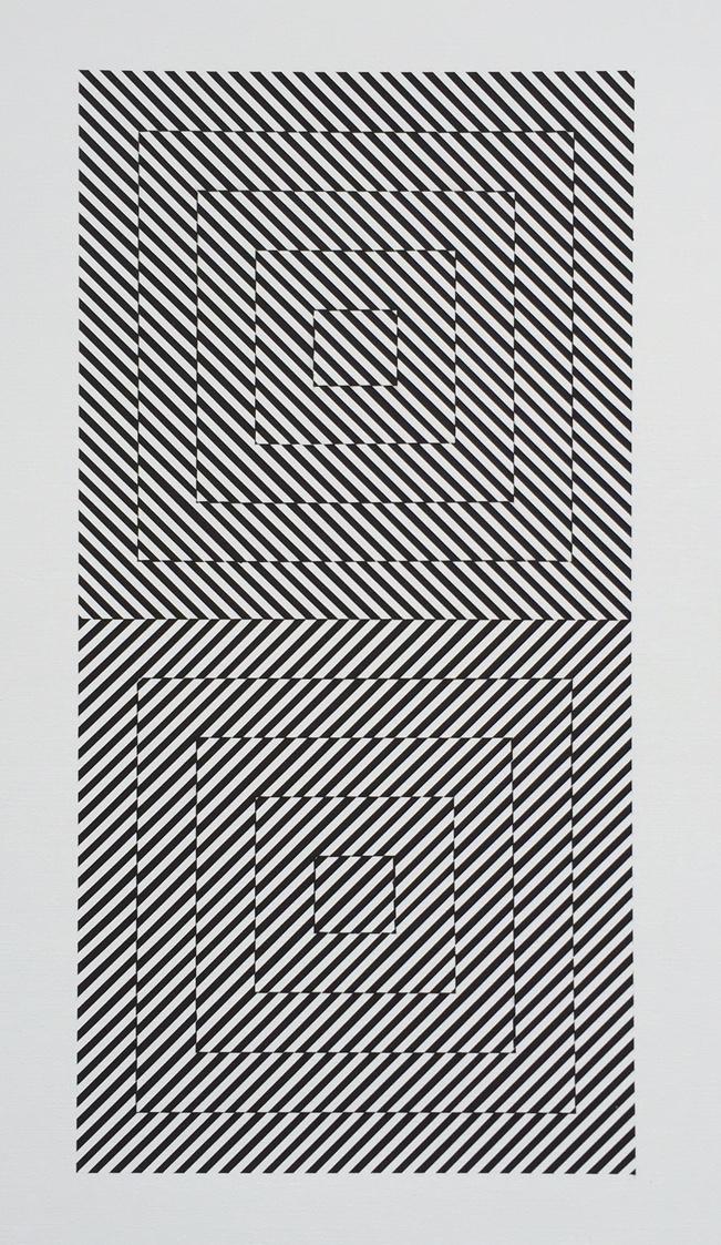 Johnny Abrahams_Untitled13_Acrylic on canvas paper_47.7x61cm_2015.JPG