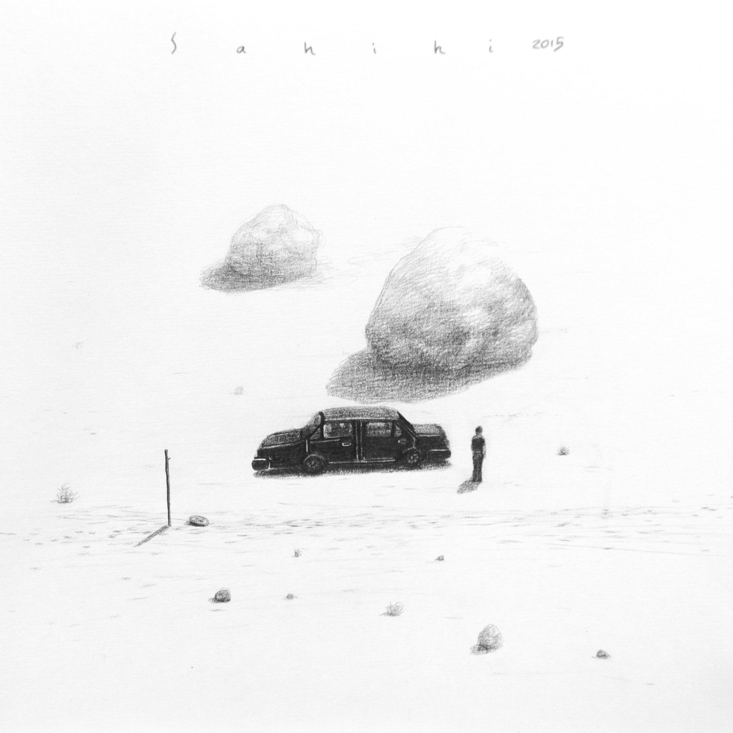 Hamed Sahihi_Untitled1_pencil on paper_21x21cm.jpg