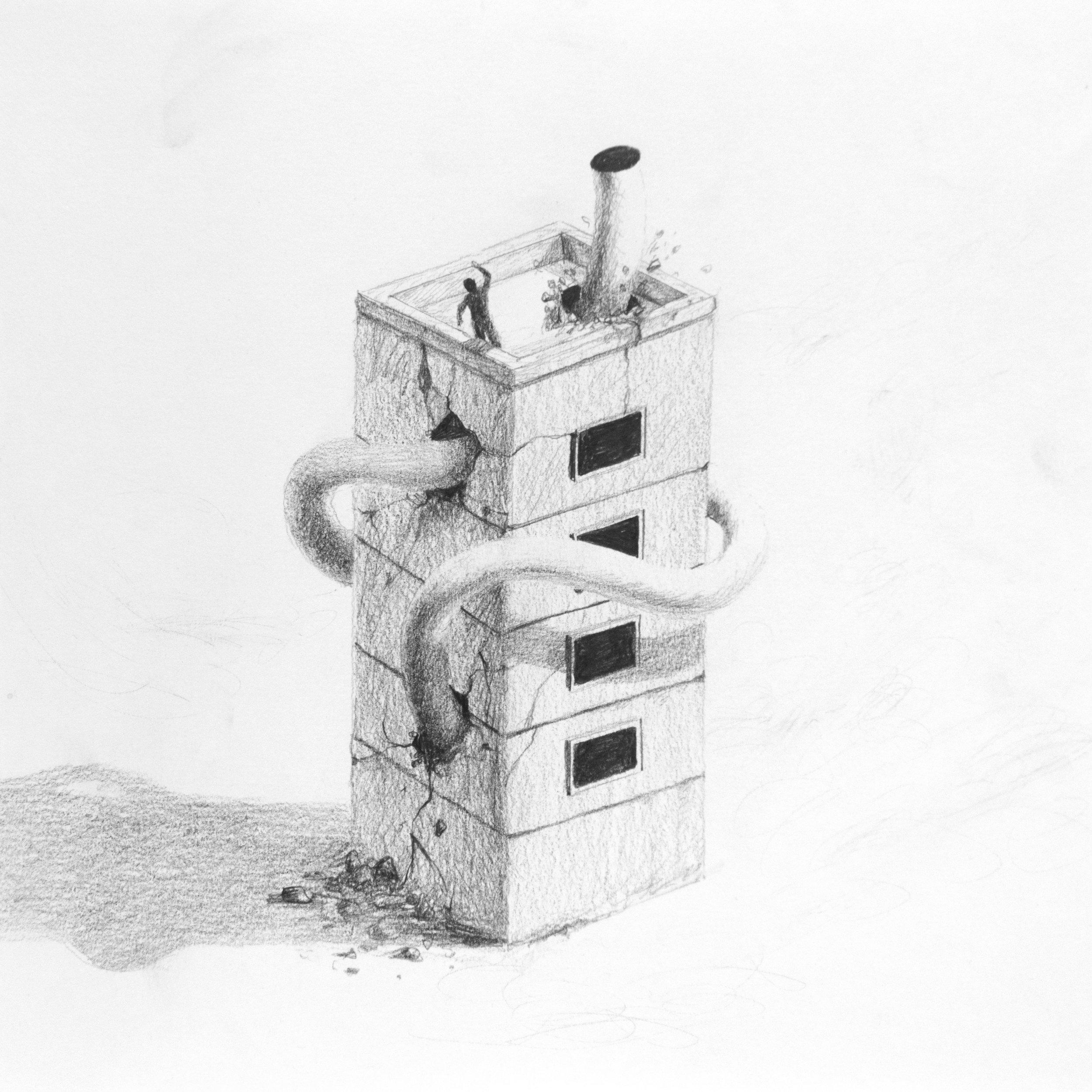 Hamed Sahihi_Untitled6_pencil on paper_21x21cm.jpg