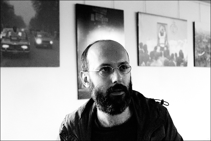Behnam Sadighi