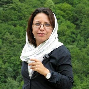 Gohar Dashti