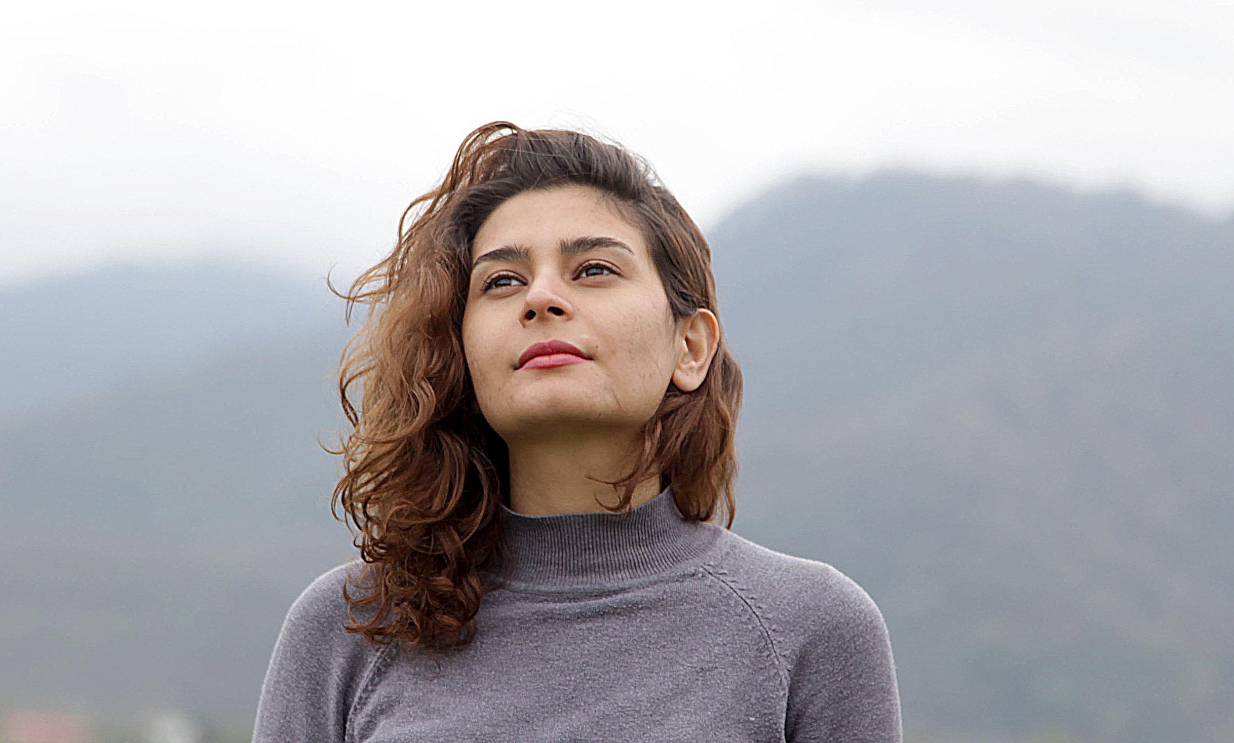Farzane Ghadyanloo