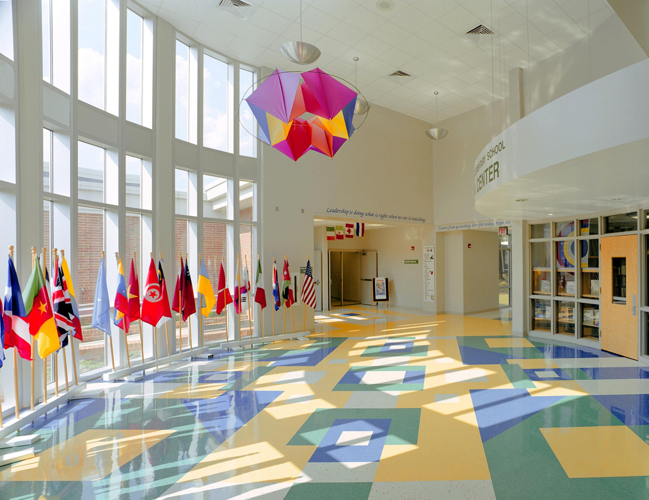 Combs Elementary School