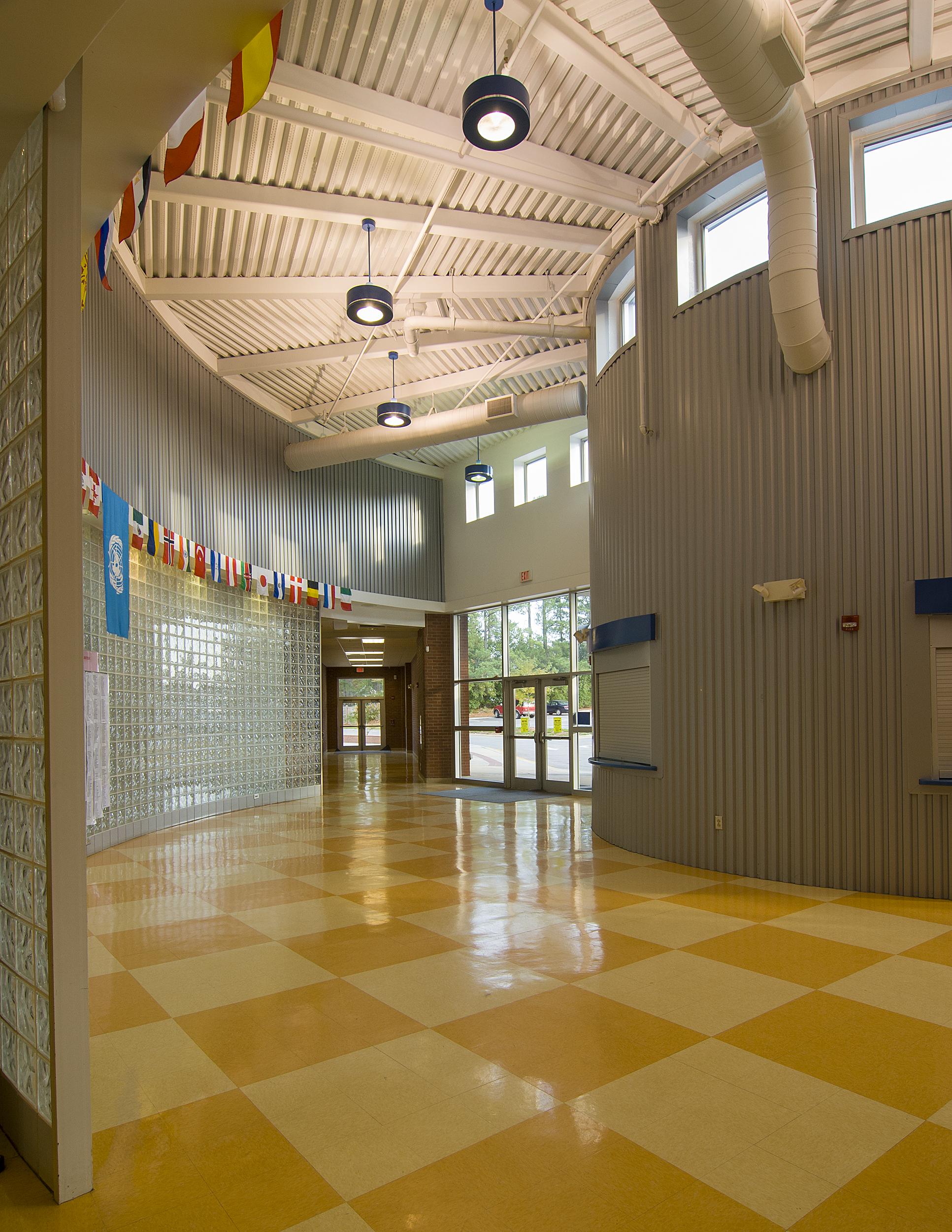 North Garner Middle School