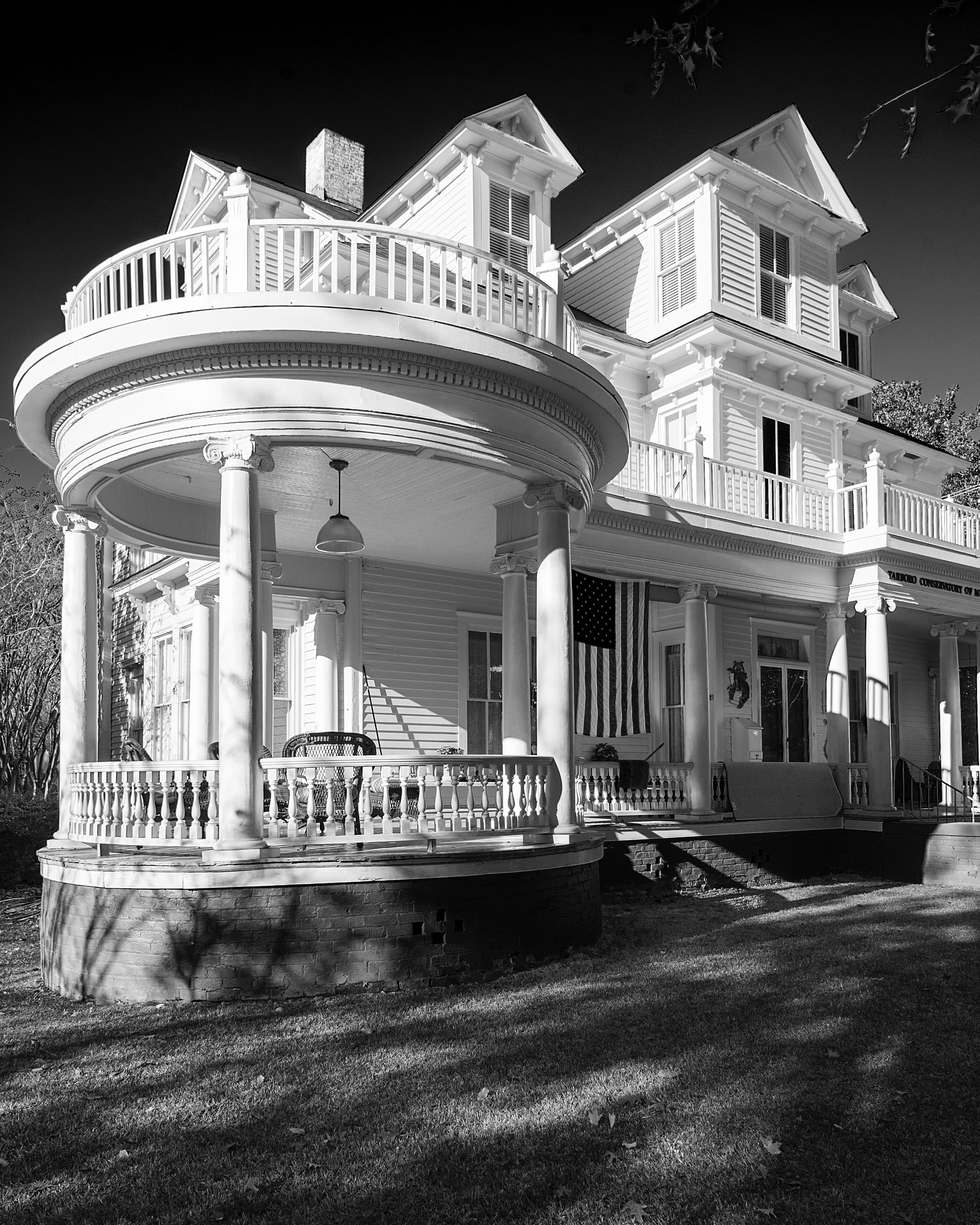 Wonderful Porch!