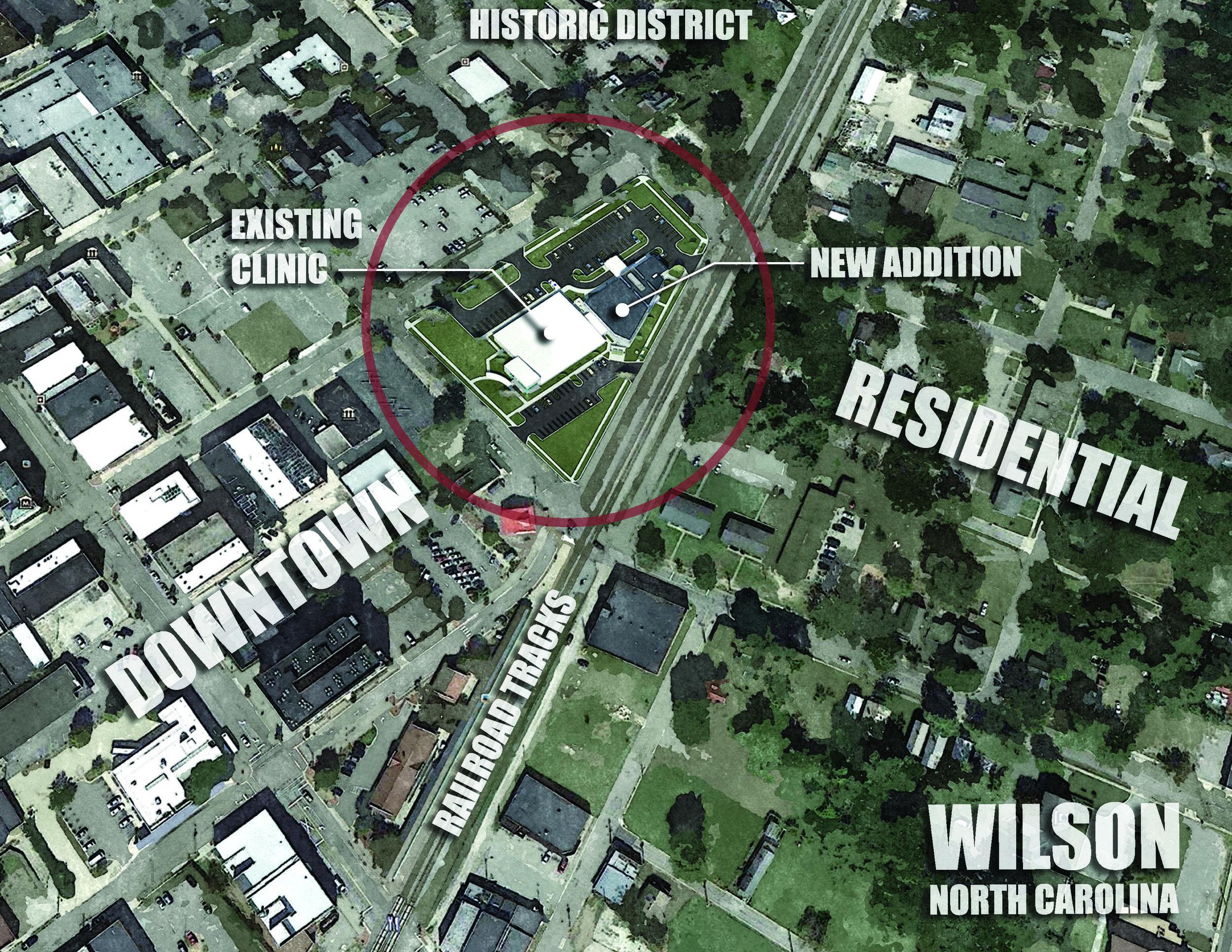 Wilson Community Health Center