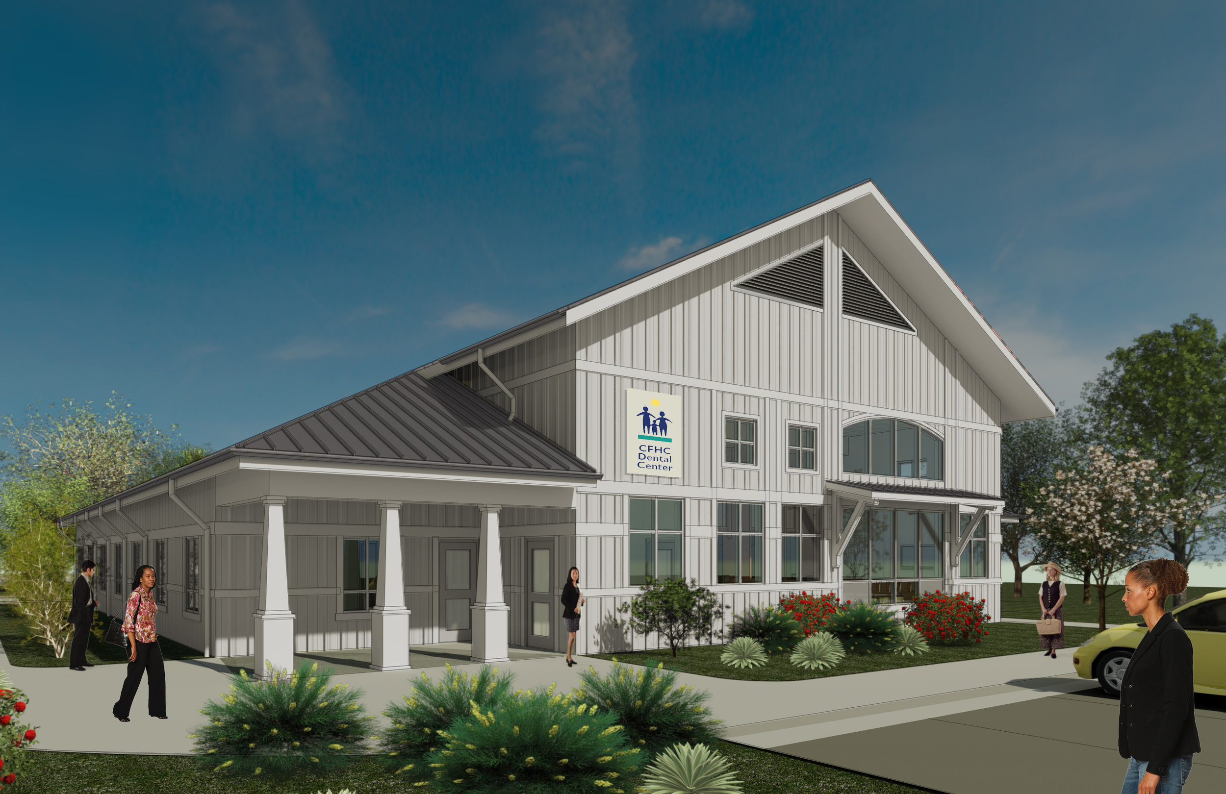 Carolina Family Dental Center