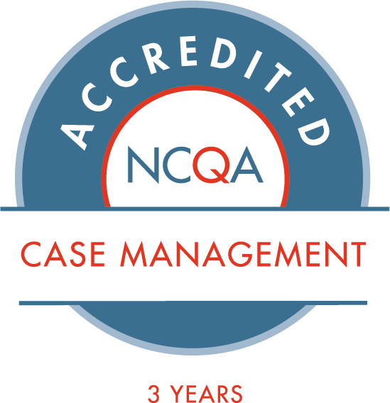 NCQA Accredited Case Management