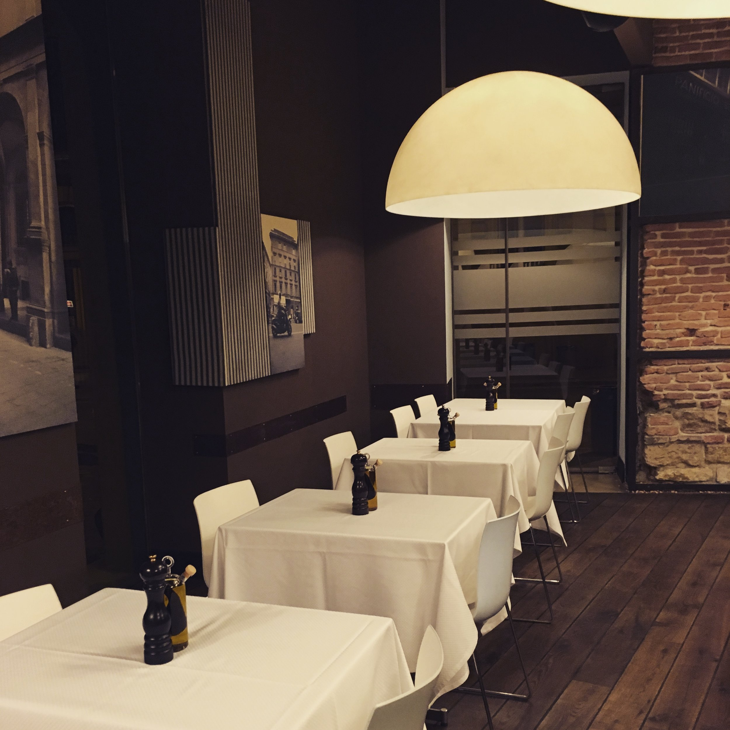 baracca restaurant cluj