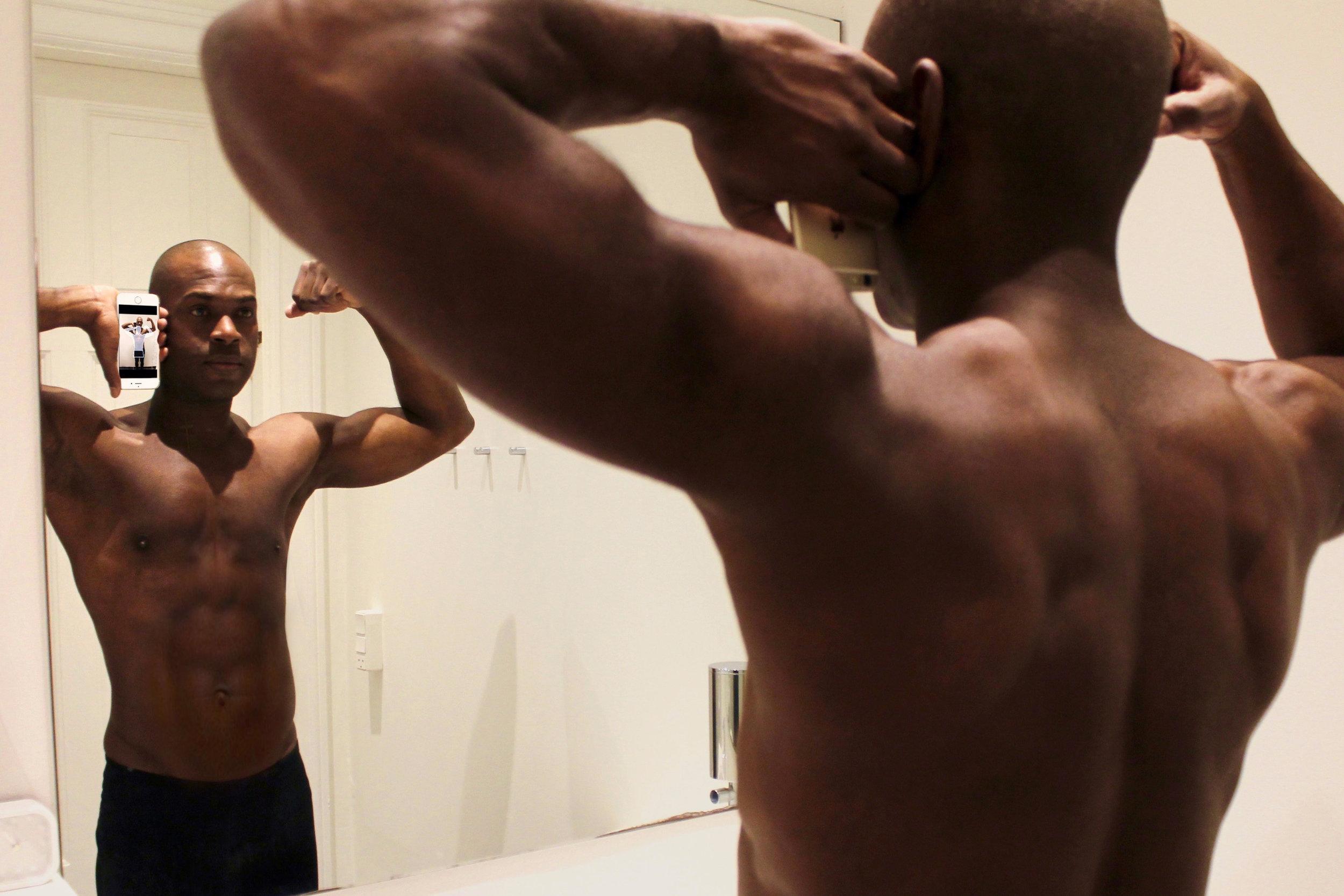 Bodybarista Body Measurement App Best Ways To Take Your Body Measurements