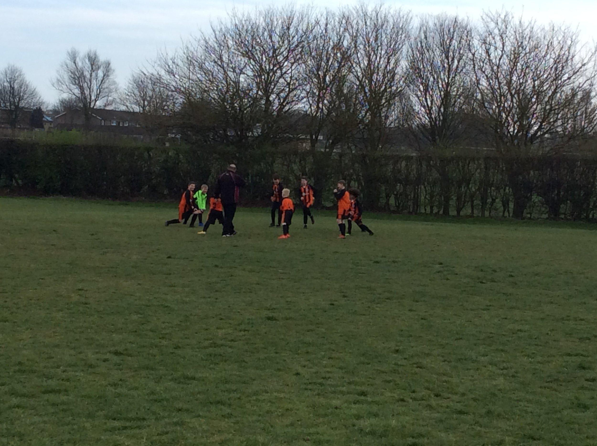 Hopton Primary Great Yarmouth Sports Funding.JPG