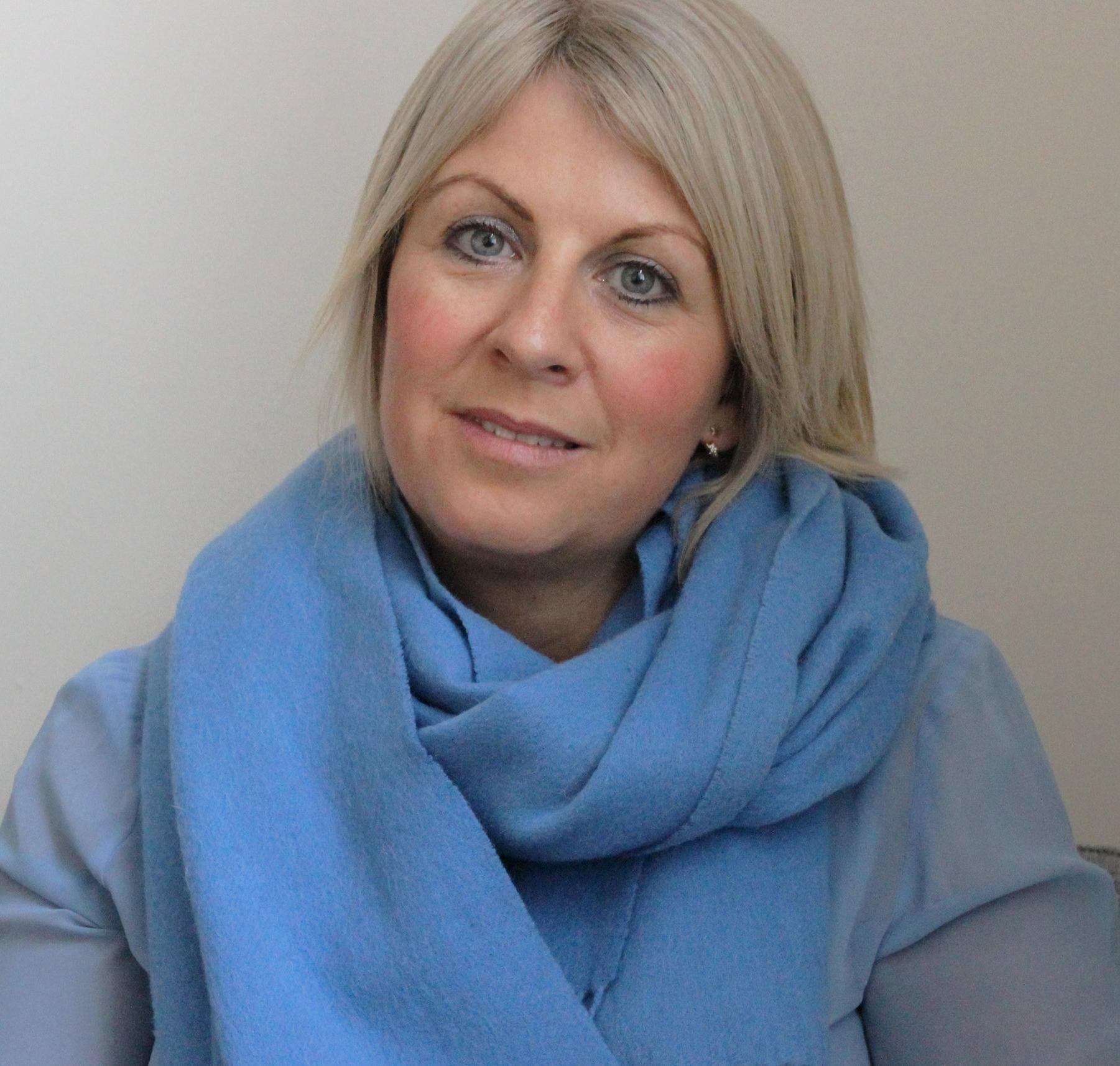 Julia Wright The Modern Therapist Derbyshire