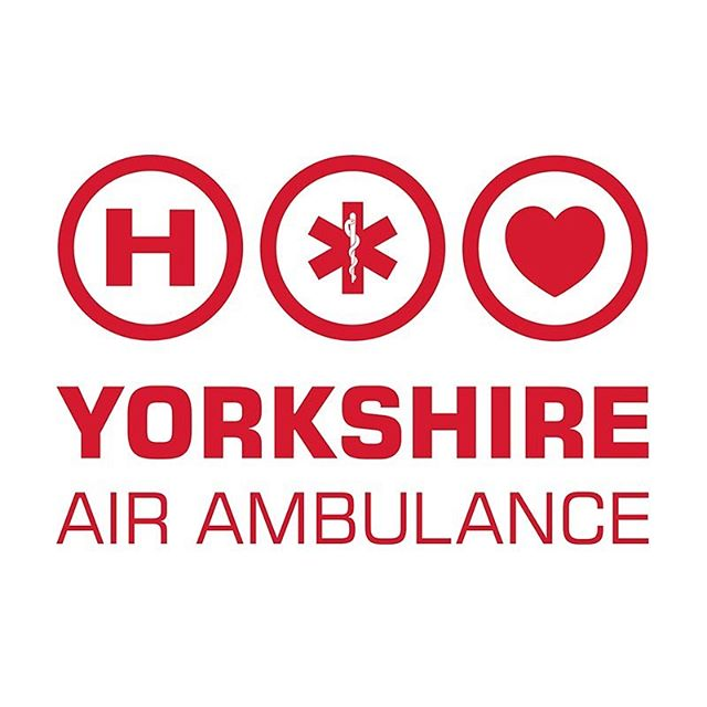 Well we've finally recovered from the weekend, we've counted the money and I'm pleased to announce that we raised £453.32 for Yorkshire Air Ambulance!  Thank you to everyone who came and supported us and helped us to raise an amazing amount for a brilliant charity!  So, who's ready for the next one?!