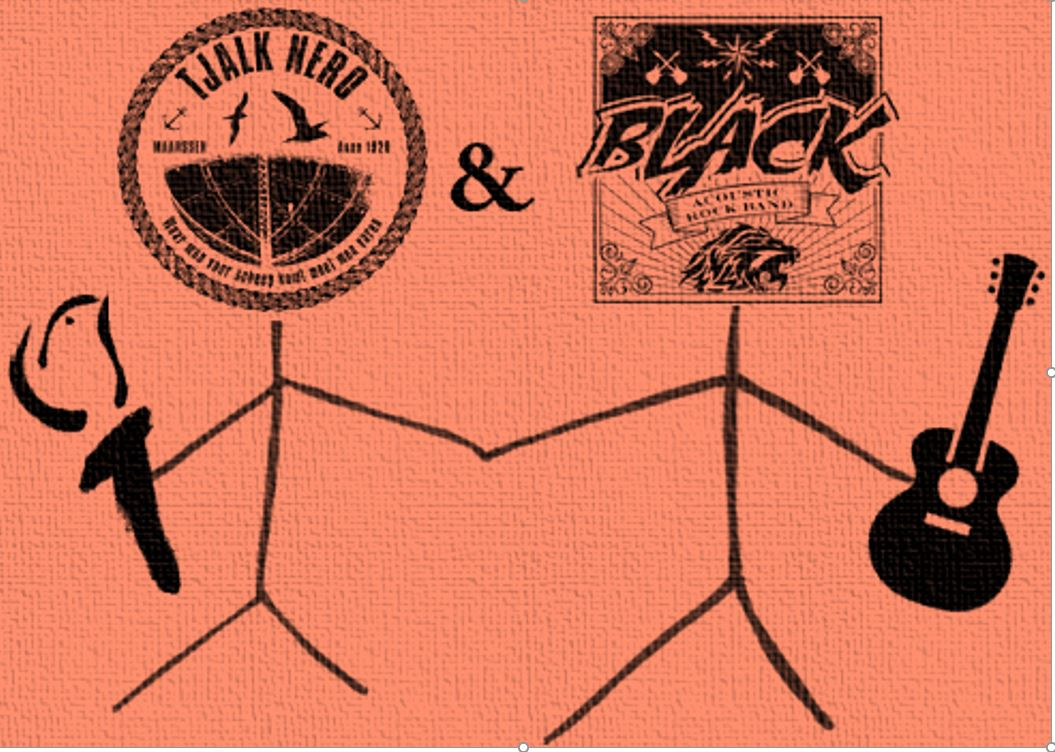 Tjalk NERO & Black.JPG