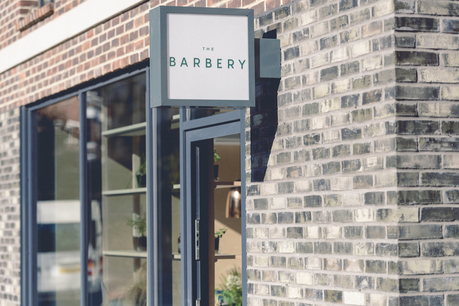 The Barbery London | Look Good, Feel Better