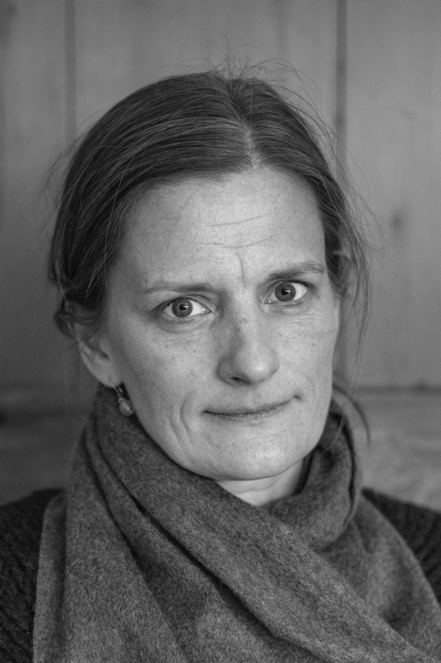 Catharin Nyqvist Ehrnrooth  scenograf